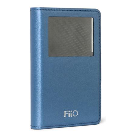 FiiO LC-X1 Flip Fodral till FiiO X1