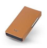 FiiO LC-X7B Helskyddande läderfodral