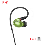FiiO FH1 1 Dynamic + 1 Balanced Armature