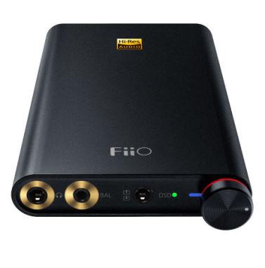 FiiO Q1 Mark II portabel hörlursförstärkare & DAC