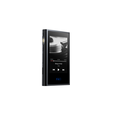 FiiO M9 Portable High Resolution Music Player