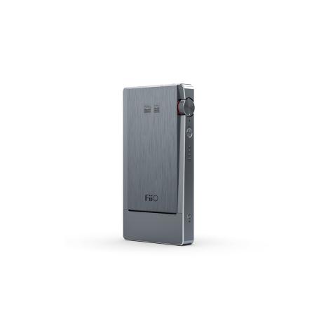 FiiO Q5s Flagship Bluetooth DAC och portabell hörlursförstarkare