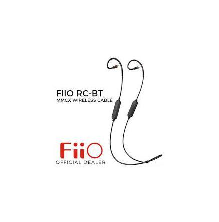 FiiO RC-BT - aptX Bluetooth MMCX ersättningskabel