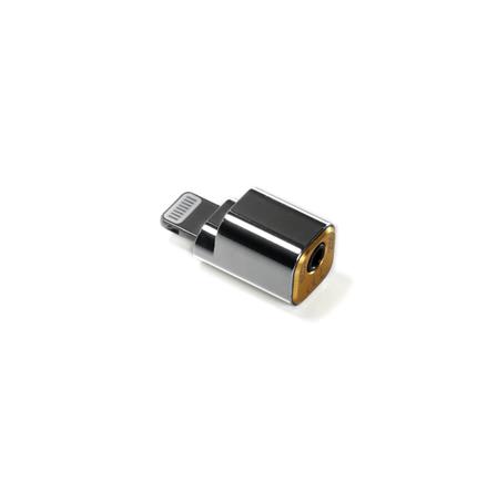 ddHiFi TC25i Apple Lightning to 2.5mm Headpone Jack Adatper