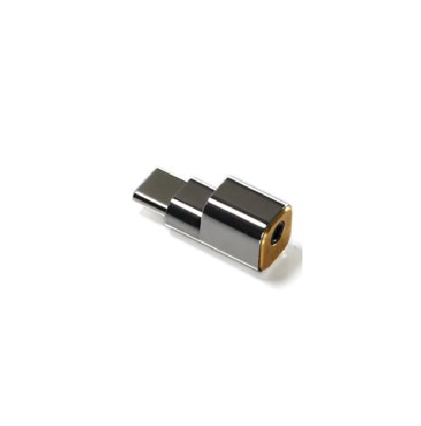 ddHiFi TC25b USB Type C to 2.5mm Headphone Jack Adapter