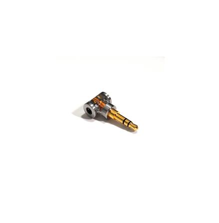 ddHiFi DJ35A 2.5mm Female to 3.5mm Adapter