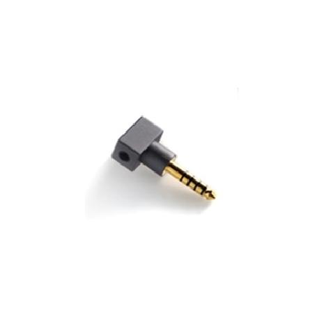 ddHiFi DJ30A 3.5mm Female to 4.4mm Adapter