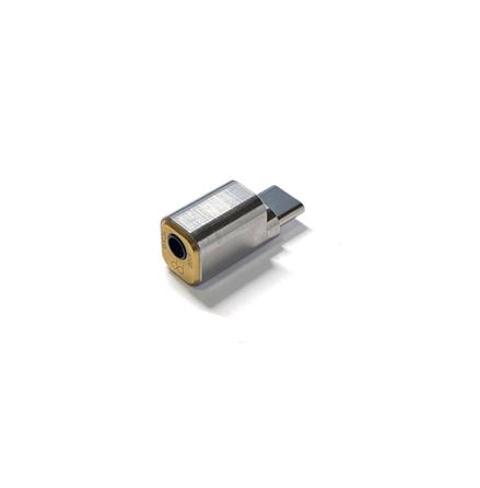 ddHiFi TC35B USB Type C to 3.5mm Headphone Jack Adapter