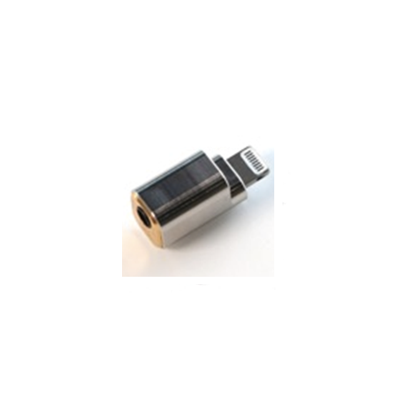 ddHiFi TC35i Apple Lightning to 3.5mm Headphone Jack Adapter