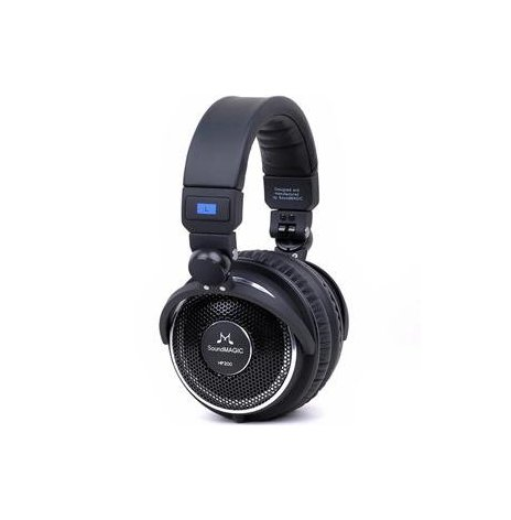 Soundmagic HP200 Hörlurar