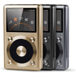 FiiO X3 II Digital Audio Player